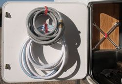 Great Tips For Organizing The Travel Trailer 21