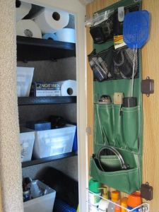 Great Tips For Organizing The Travel Trailer 37