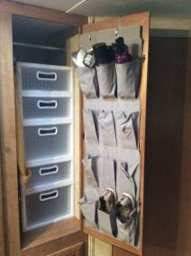 Great Tips For Organizing The Travel Trailer 9