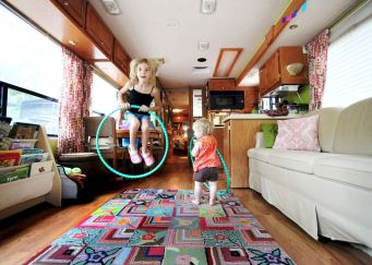 Ideas About Camper Decoration Hacks15