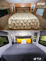 Ideas About Camper Decoration Hacks18