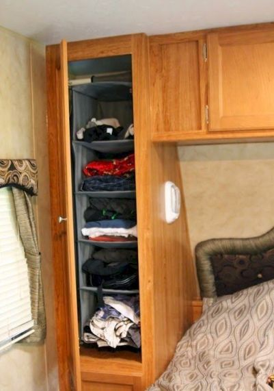 Ideas About Camper Decoration Hacks55