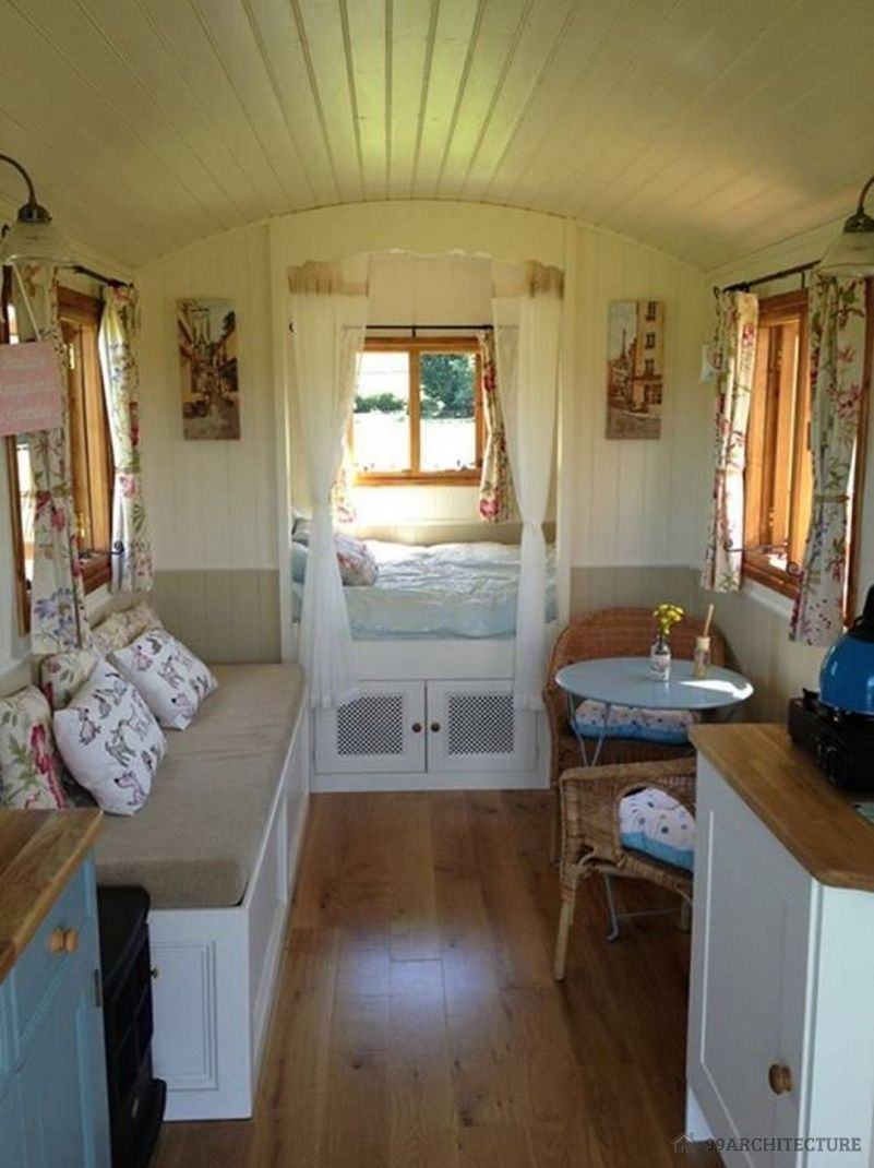 Ideas About Camper Decoration Hacks62
