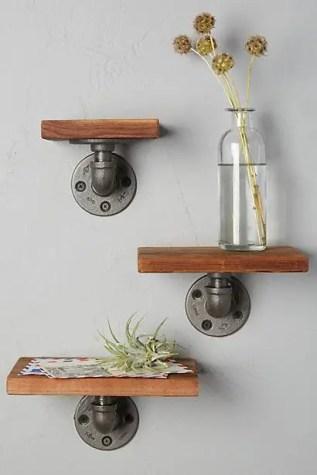 Industrial Furniture Ideas 35
