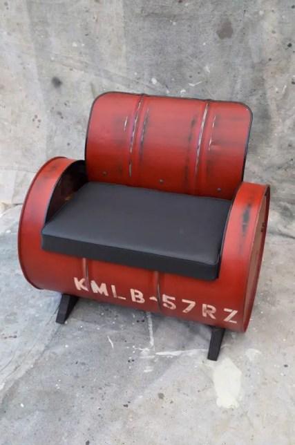 Industrial Furniture Ideas 8