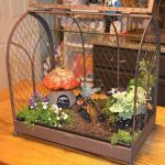 Magical And Best Plants DIY Fairy Garden Inspirations 36