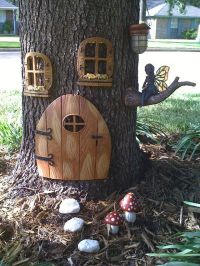 Magical And Best Plants DIY Fairy Garden Inspirations 55