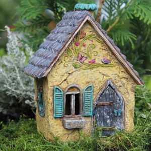 Magical And Best Plants DIY Fairy Garden Inspirations 82