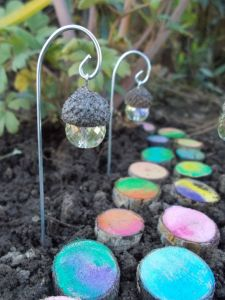 Magical And Best Plants DIY Fairy Garden Inspirations 92