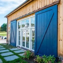 Metal Sliding House Ideas 13