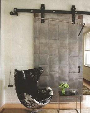Metal Sliding House Ideas 18