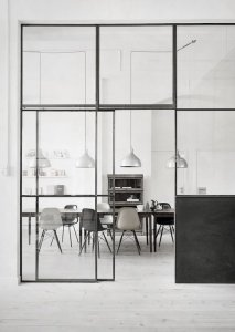 Metal Sliding House Ideas 20