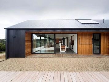 Metal Sliding House Ideas 37