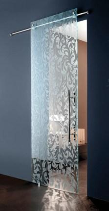 Interior Glass Doors By Casali