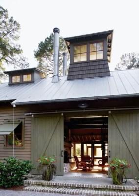Metal Sliding House Ideas 60
