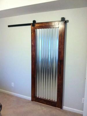 Metal Sliding House Ideas 61