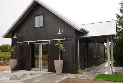 Metal Sliding House Ideas 66