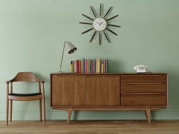 Mid Century Furniture Ideas 21