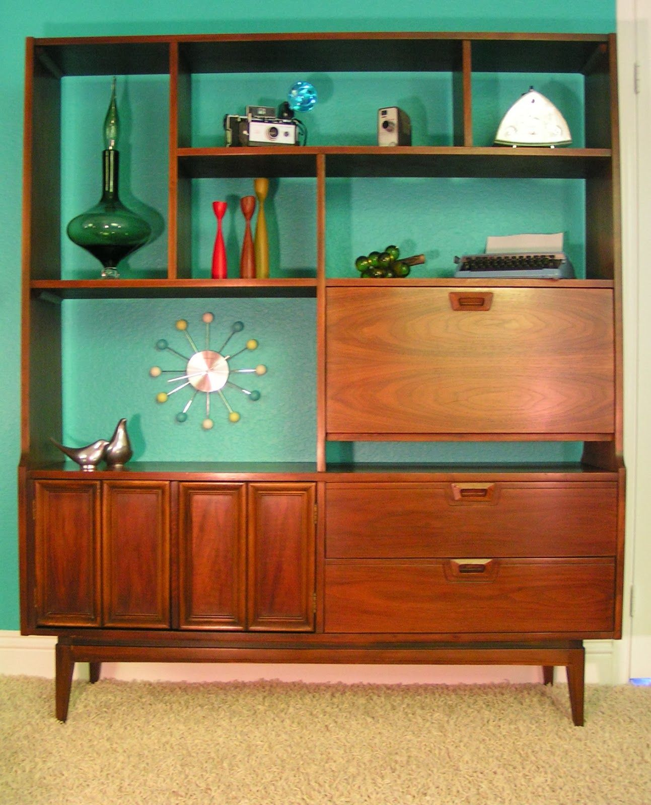 Mid Century Furniture Ideas 39