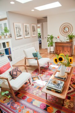 Mid Century Furniture Ideas 79