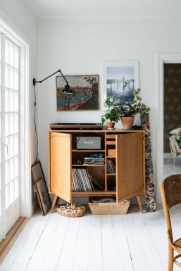 Mid Century Furniture Ideas 88