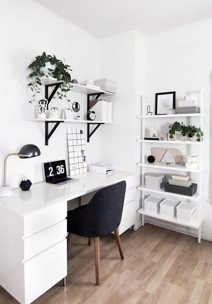 Minimalist Decor Style 71