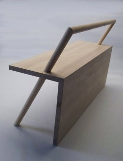 Minimalist Furniture 1