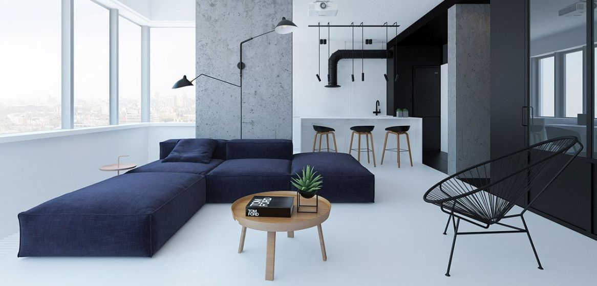 Minimalist Furniture 25