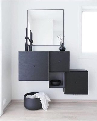 Minimalist Furniture 74