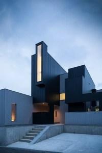 Modern Architecture Ideas 163