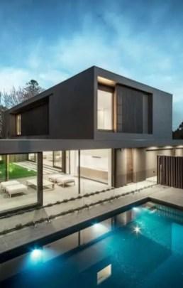 50 Best Modern Architecture Inspirations - decoratoo