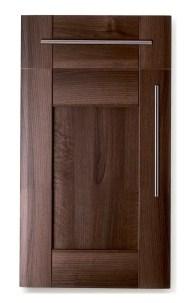 Modern Walnut Kitchen Cabinets Design Ideas 6