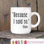 Mothers Day Mugs 21