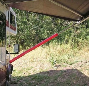 RV Hacks Ideas That Will Make You A Happy Camper 48
