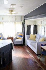 RV Hacks, Remodel And Renovation Ideas That Will Make You A Happy Camper37
