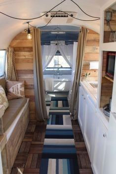 RV Hacks, Remodel And Renovation Ideas That Will Make You A Happy Camper53