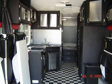RV Hacks, Remodel And Renovation Ideas That Will Make You A Happy Camper65