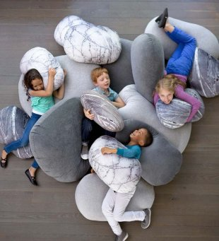 Rock Pillows 12