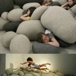 Rock Pillows 4