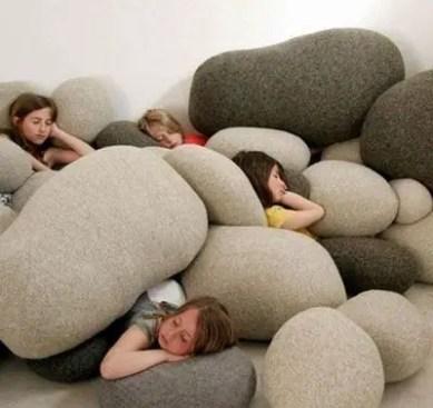 Rock Pillows 59