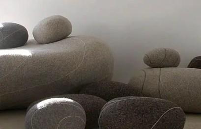 Rock Pillows 68