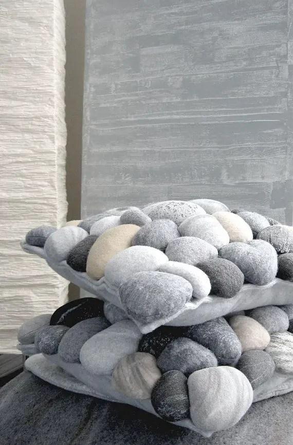 Rock Pillows 73