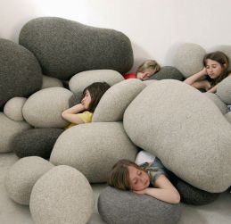 Rock Pillows 75