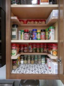 Spices Organization Ideas 2