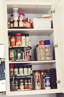 Spices Organization Ideas 22