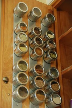 Spices Organization Ideas 39