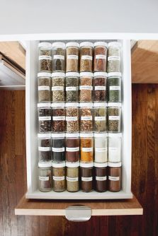 Spices Organization Ideas 48