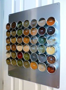 Spices Organization Ideas 49