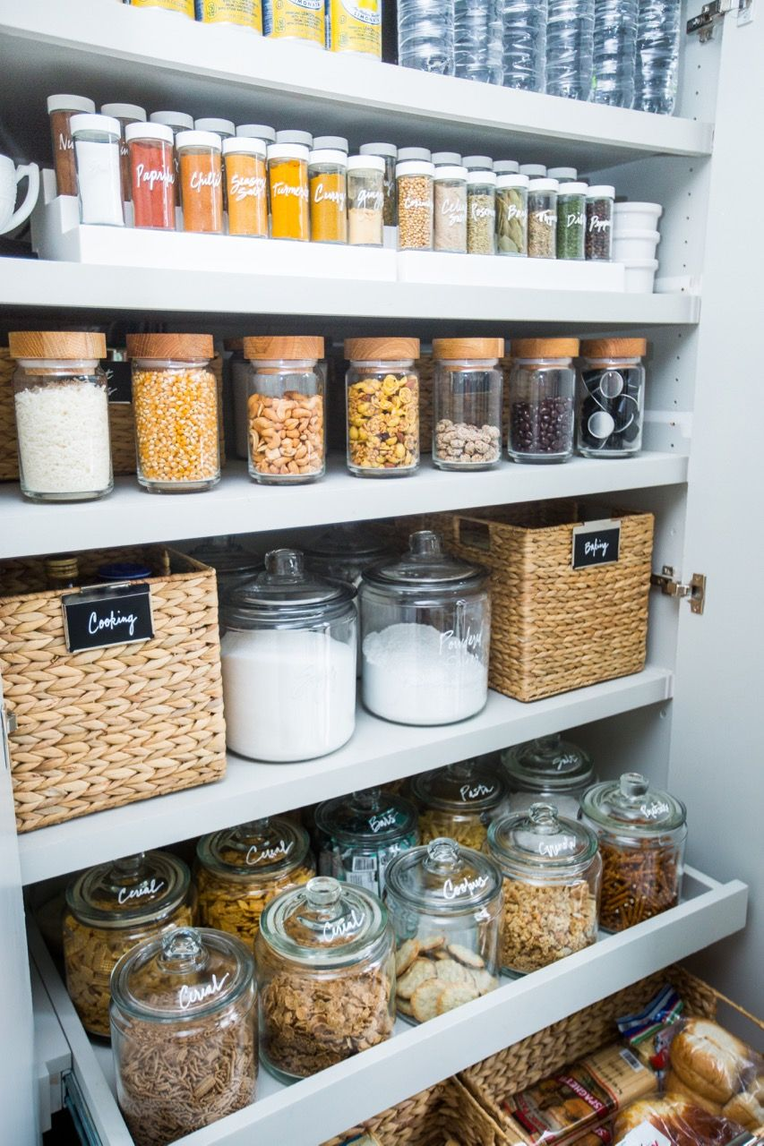Diy 50 Clever Kitchen Spices Organization Ideas Decoratoo