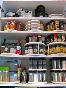 Spices Organization Ideas 8
